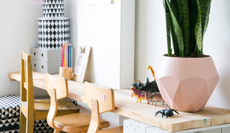 Modern interieur jongenskamer modern and chic nursery from