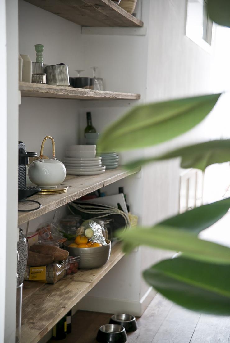 Zwevende Plank Onder Tv.Mooi Voor In De Keuken Zwevende Planken Interior Junkie