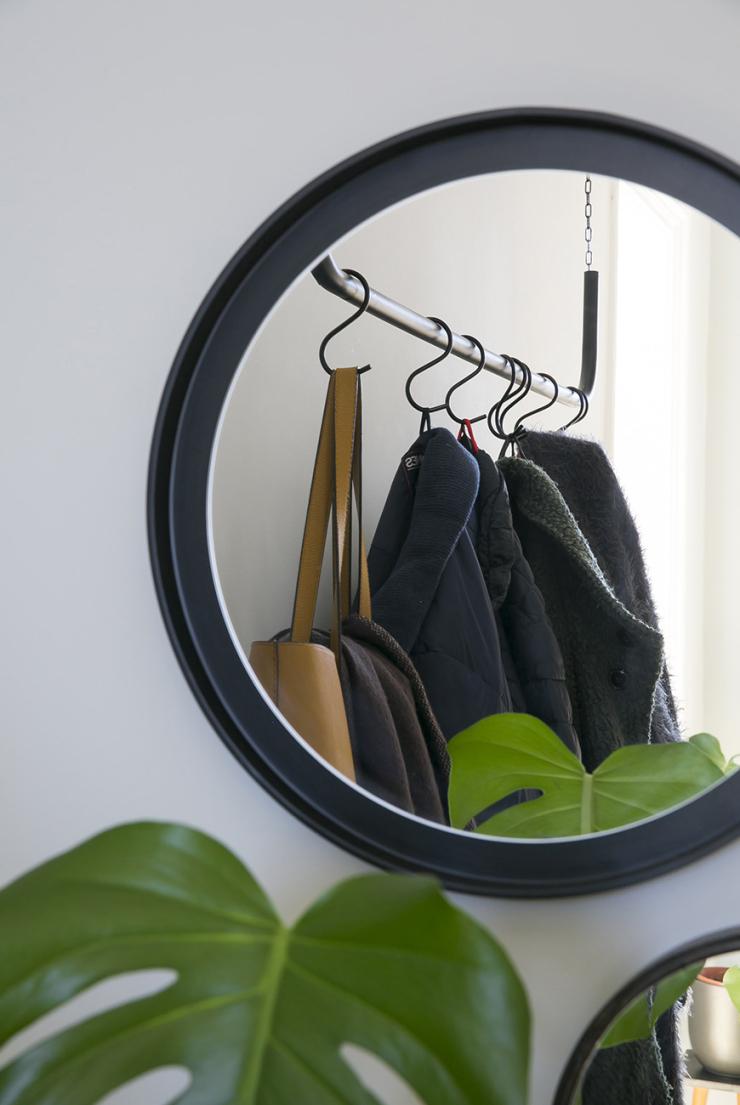 Hal DIY: van salontafel tot spiegel