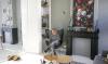 Scandinavisch huis vol vintage en historische elementen van Mirella