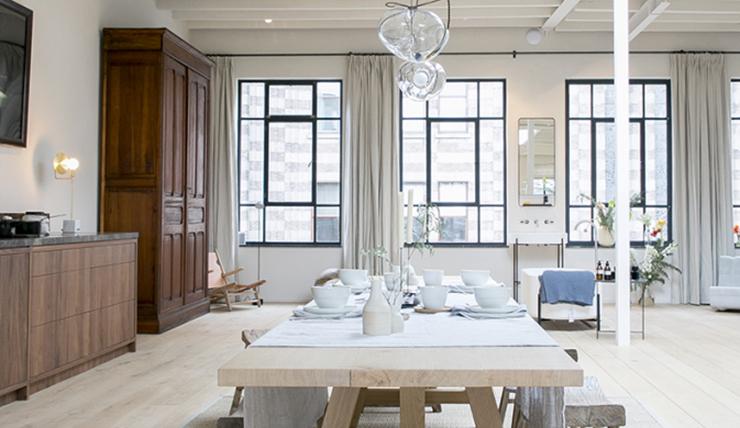 Ideeen Opdoen Voor Woonkamer.4x Tips Voor Het Ultieme Loft Gevoel Thuis Interior Junkie