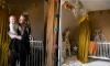 Baby video tour van de circus babykamer van Sanne