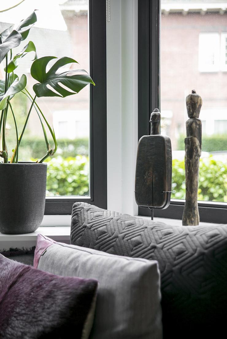 Huis met stunning buitenkeuken van Annet uit Heemstede