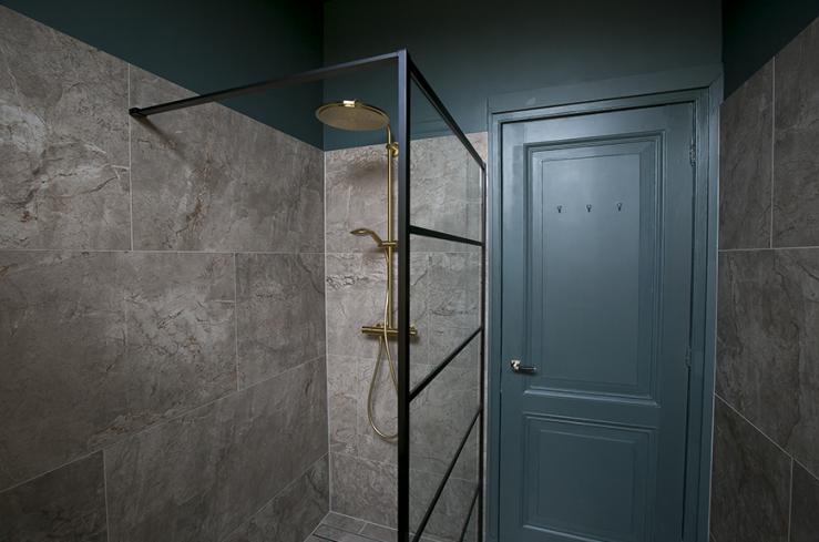 Mijn badkamer make-over deel I