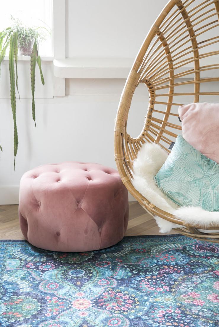 Phenomenal Liefde Voor Een Vintage Look Vloerkleed Interior Junkie Dailytribune Chair Design For Home Dailytribuneorg