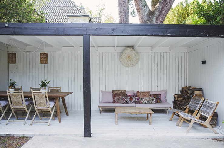 Thuis in een jaren 30 huis vol design versus budgetvondsten
