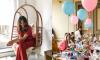 VLOG: nieuwe hometour + poep chic baby event