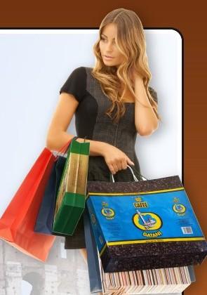 Italian Coffee Handbags-dp