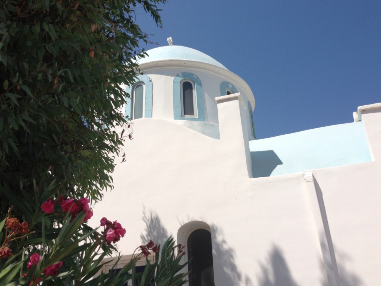 Griekenland - Thomas Cook