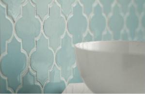 Marokkaanse Badkamer Tegels : Trend: marokkaanse tegels