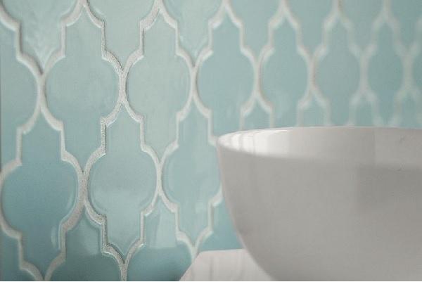 Marokkaanse Tegels Badkamer : Trend marokkaanse tegels