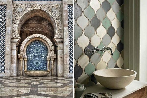 Marokkaanse Tegels Kopen : Marokkaanse tegels tuin u rsvhoekpolder