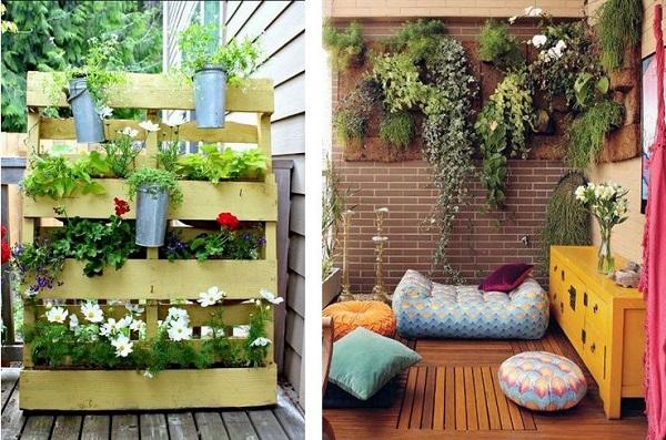 Balkon inspiratie