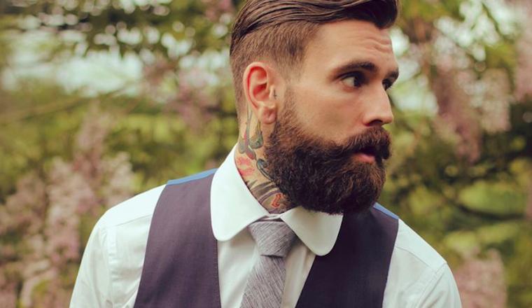 hoe laat je je baard sneller groeien