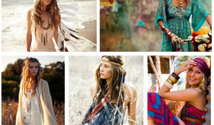 Uitzonderlijk Outfit van de week: Bohemian Beauty - Damespraatjes &QV59