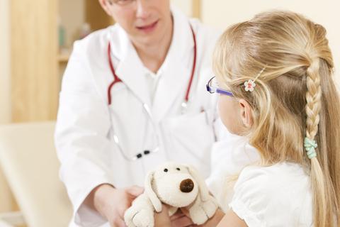 kind-dokter