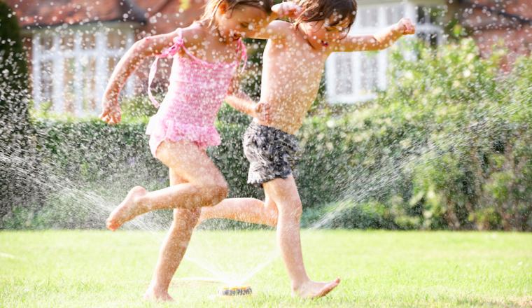 Super De 5 leukste waterspelletjes voor kinderen! - Damespraatjes #ZC25