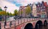 amsterdam - stock