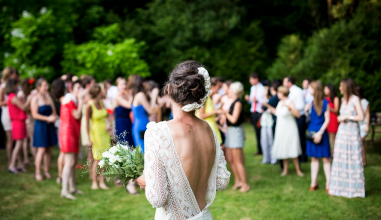 Drie Vragen Over Bruiloft Etiquette Voor Gasten Damespraatjes