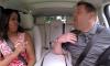 Michelle Obama carpool karaoke