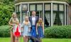 Wat doet onze koninklijke familie op vakantie?