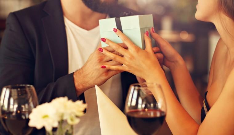 Dit zijn de mooiste Valentijnscadeau's voor hem!