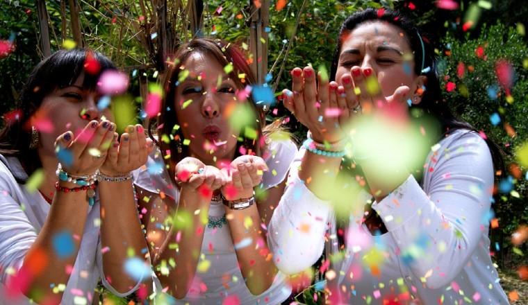 Festivaltip Happy Spirit Days