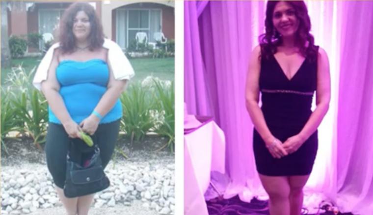 Gewone mensen die meer dan 20 kilo afvallen geven ons advies