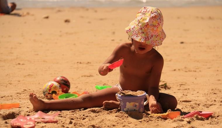 Wat is het leukste zomerspeelgoed voor kinderen?