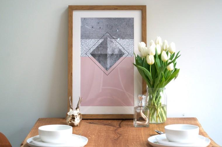 Huis Mooi Maken : Review: zelf kunst voor in huis maken maak zelf een gratis