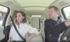 James Corden doet een Carpool Karaoke met Victoria Beckham en het is de vreemdste tot nu toe