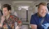 ames Corden doet prachtige Carpool Karaoke met Harry Styles