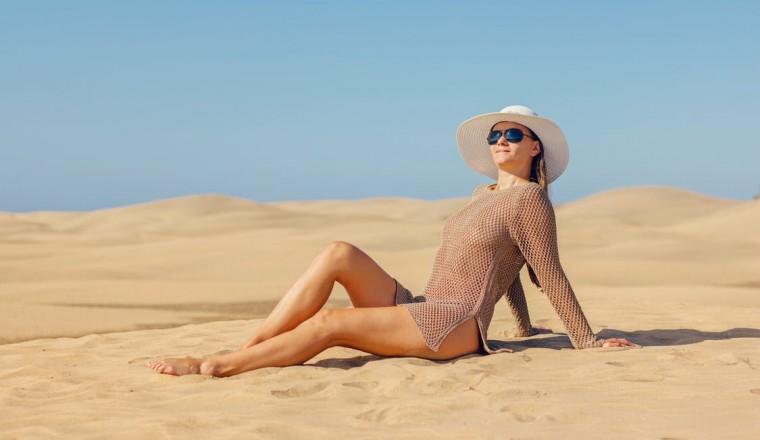 5 mythen over zonnen waar dermatologen de kriebels van krijgen