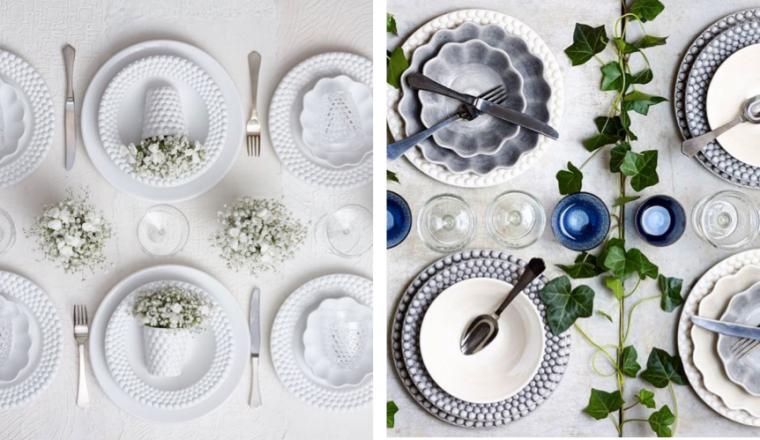 5 tips om een extra spectaculaire tafel te dekken