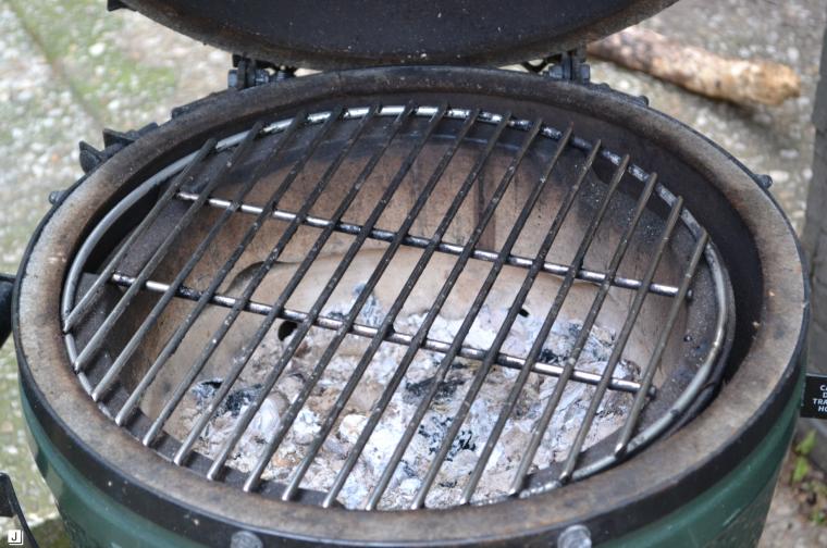 De Oven, Grill en Barbecuereiniger 1