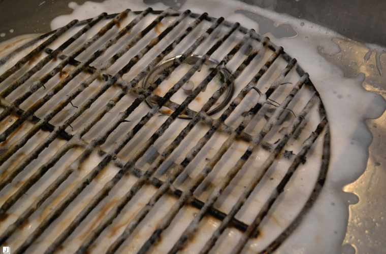 De Oven, Grill en Barbecuereiniger 4