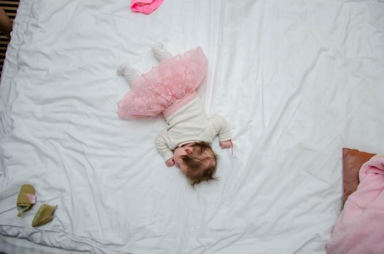 5 dingen die je als moeder niet wilt horen wanneer je kind ernstig ziek is 2