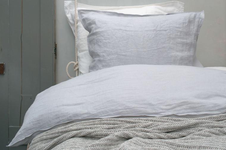Maak je bed mooi op