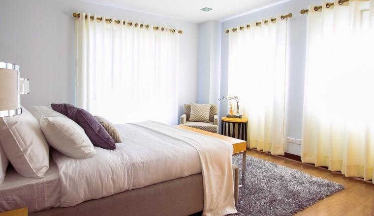 Mara wil in een hotelbed slapen en dat doet ze met de mooiste bedlinnen!