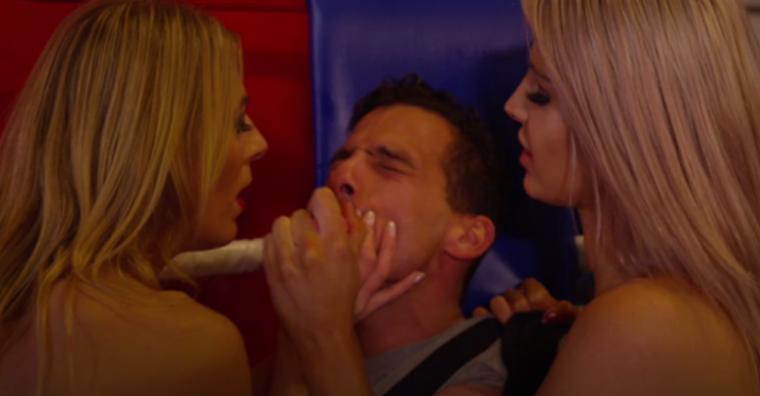 pornofilm rapper boef 3