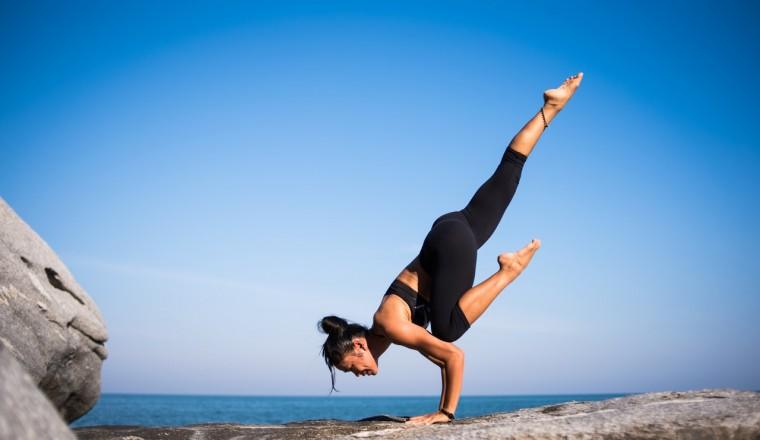yoga-defensie