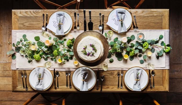 Hoe kies je de juiste houten tafel voor jouw eetkamer?