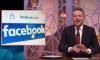 Arjen Lubach's oproep om te stoppen met Facebook gaat internationaal