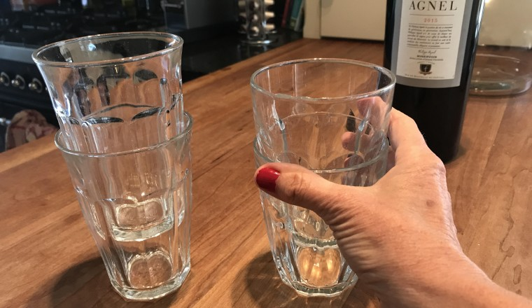 glazen-niet-uit-elkaar
