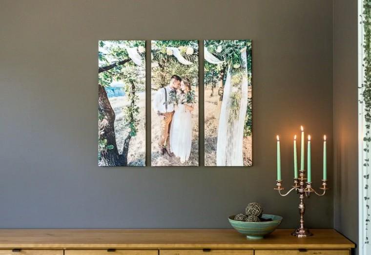 Huis Mooi Maken : Maak je huis voorjaar klaar met deze mooie wanddecoratie