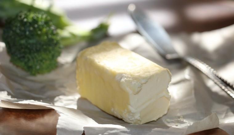 5 redenen om nu toch écht de switch van roomboter naar margarine te maken