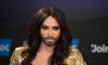 Conchita Wurst ondergaat mega metamorfose