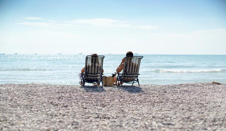 Marion en haar man willen niet met hun kinderen op vakantie