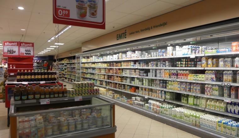 Deze trucs gebruiken supermarkten om jou zo veel mogelijk te laten kopen