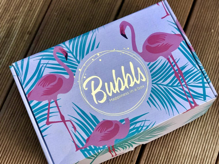 Review Lifestylebox van BUBBLS 3